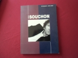Alain Souchon - 32 Chansons  Songbook Notenbuch Piano Vocal Guitar PVG