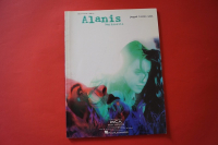 Alanis Morissette - Jagged Little Pill  Songbook Notenbuch Piano Vocal Guitar PVG