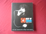 Alain Souchon - 50 Best of  Songbook Notenbuch Piano Vocal Guitar PVG
