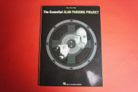 Alan Parsons Project - The Essential  Songbook Notenbuch Piano Vocal Guitar PVG