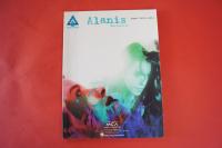 Alanis Morissette - Jagged Little Pill  Songbook Notenbuch Vocal Guitar