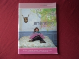 Amandine Bourgeois - 20m²  Songbook Notenbuch Piano Vocal Guitar PVG