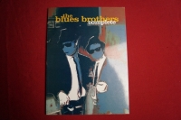 Blues Brothers - Complete  Songbook Notenbuch Piano Vocal Guitar PVG