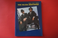 Blues Brothers  Songbook Notenbuch Piano Vocal Guitar PVG