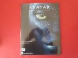 Avatar  Songbook Notenbuch Easy Piano