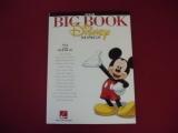 Big Book of Disney Songs  Songbook Notenbuch Cello