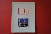 Bros - Push  Songbook Notenbuch Piano Vocal Guitar PVG