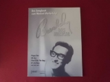Buddy - Das Musical  Songbook Notenbuch Piano Vocal Guitar PVG