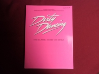 Dirty Dancing  Songbook Notenbuch  Piano Vocal Guitar PVG