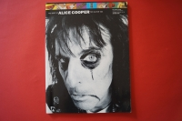 Alice Cooper - Best of for Guitar Tab  Songbook Notenbuch Vocal Guitar