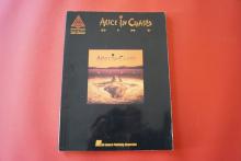 Alice in Chains - Dirt  Songbook Notenbuch Vocal Guitar
