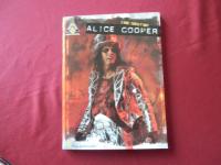 Alice Cooper - Best of Songbook Notenbuch Vocal Guitar