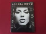 Alicia Keys - As I am  Songbook Notenbuch Piano Vocal Guitar PVG