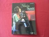 Alicia Keys - Piano Songbook Songbook Notenbuch Piano Vocal Guitar PVG