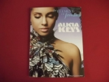 Alicia Keys - The Element of Freedom  Songbook Notenbuch Piano Vocal Guitar PVG