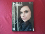 Amy MacDonald - A curious Thing  Songbook Notenbuch Piano Vocal Guitar PVG