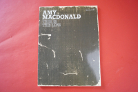 Amy MacDonald - This is the Life  Songbook Notenbuch Piano Vocal Guitar PVG