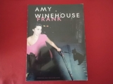 Amy Winehouse - Frank  Songbook Notenbuch Piano Vocal Guitar PVG