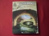 Alter Bridge - One Day Remains  Songbook Notenbuch Vocal Guitar