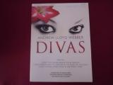 Andrew Lloyd Webber - Divas  Songbook Notenbuch Piano Vocal Guitar PVG