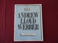 Andrew Lloyd Webber - Piano Solos  Songbook Notenbuch Piano