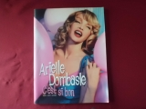 Arielle Dombasle - C´est si bon  Songbook Notenbuch Piano Vocal Guitar PVG
