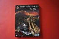Avenged Sevenfold - City of Evil  Songbook Notenbuch Vocal Guitar