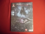 Avenged Sevenfold - Nightmare  Songbook Notenbuch Vocal Guitar