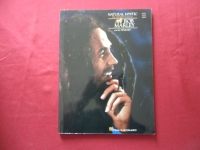 Bob Marley - Natural Mystic  Songbook Notenbuch Piano Vocal Guitar PVG