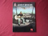 Andy McKee - Joyland  Songbook Notenbuch Vocal Guitar