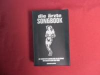 Ärzte, Die - Songbook updated (auch) Songbook  Vocal Guitar Chords