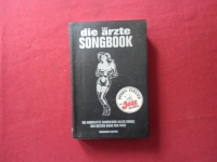 Ärzte, Die - Songbook updated  Songbook  Vocal Guitar Chords