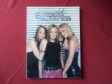 Atomic Kitten - Right now  Songbook Notenbuch Piano Vocal Guitar PVG