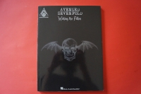 Avenged Sevenfold - Waking the Fallen  Songbook Notenbuch Vocal Guitar