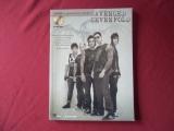 Avenged Sevenfold - Signature Licks (mit CD)  Songbook Notenbuch Vocal Guitar
