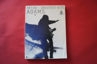 Bryan Adams - Greatest Hits  Songbook Notenbuch Vocal Guitar