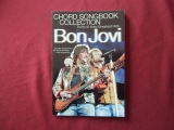 Bon Jovi - Chord Songbook Collection  Songbook  Vocal Guitar Chords