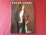 Bryan Adams - Collection 9 Songs Songbook Notenbuch Piano Vocal Guitar PVG