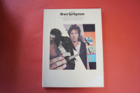 Bruce Springsteen - The Best of  Songbook Notenbuch Piano Vocal Guitar PVG