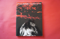 Bryan Adams - The Best of Me  Songbook Notenbuch Piano Vocal Guitar PVG