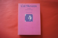 Cat Stevens - Songbook (Hardcover)  Songbook Notenbuch Piano Vocal Guitar PVG