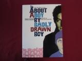 Badly Drawn Boy - About a Boy (Motion Picture)  Songbook Notenbuch Vocal Guitar
