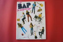 Bap - Für usszeschnigge  Songbook Notenbuch Piano Vocal Guitar PVG