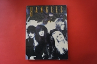 Bangles - Everything Songbook Notenbuch Piano Vocal Guitar PVG