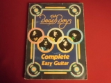 Beach Boys - Complete  Songbook Notenbuch Vocal Easy Guitar