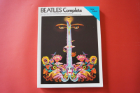 Beatles - Complete Songbook Notenbuch Vocal Guitar