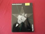 Barbra Streisand - The Album  Songbook Notenbuch Piano Vocal Guitar PVG