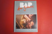 Bap - Für Gitarre  Songbook Notenbuch Vocal Guitar