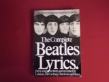 Beatles - Complete Beatles Lyrics  Songbook  Vocal Guitar