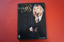 Barbra Streisand - The Concert  Songbook Notenbuch Piano Vocal Guitar PVG